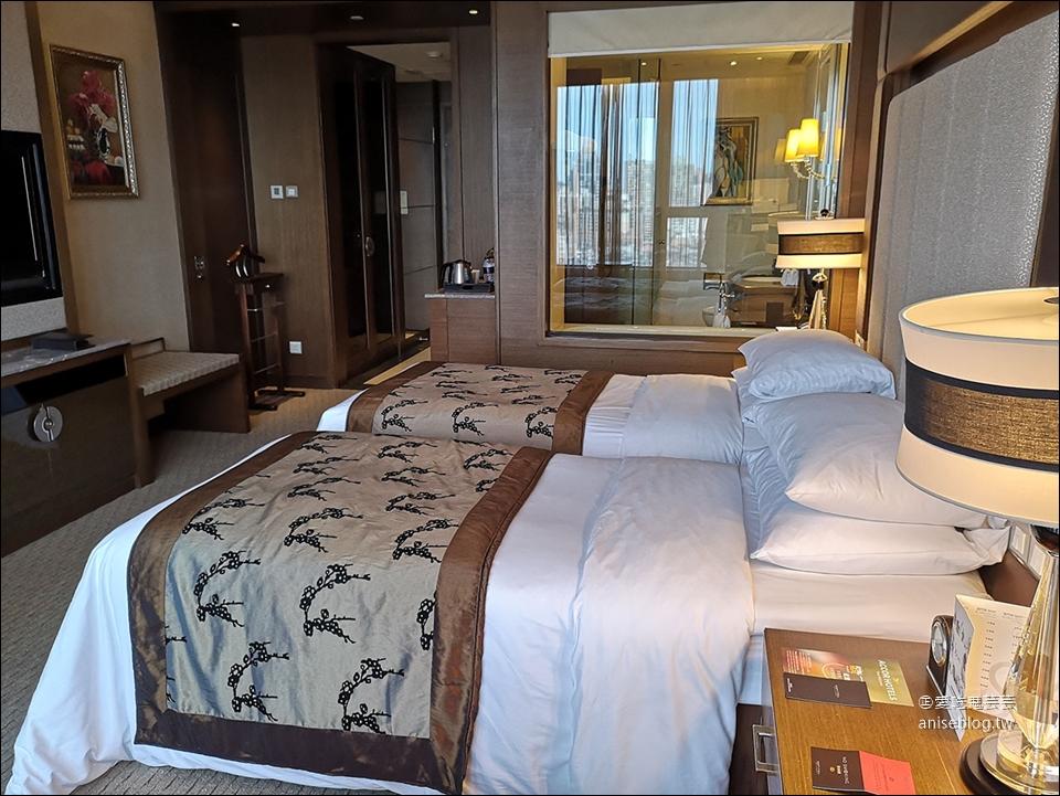 澳門住宿 | 十六浦索菲特大酒店,CP值最高的五星酒店