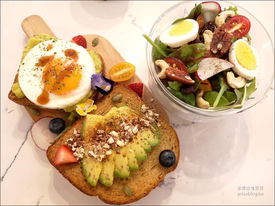 小小樹食,精緻可口的蔬食料理 @東區美食