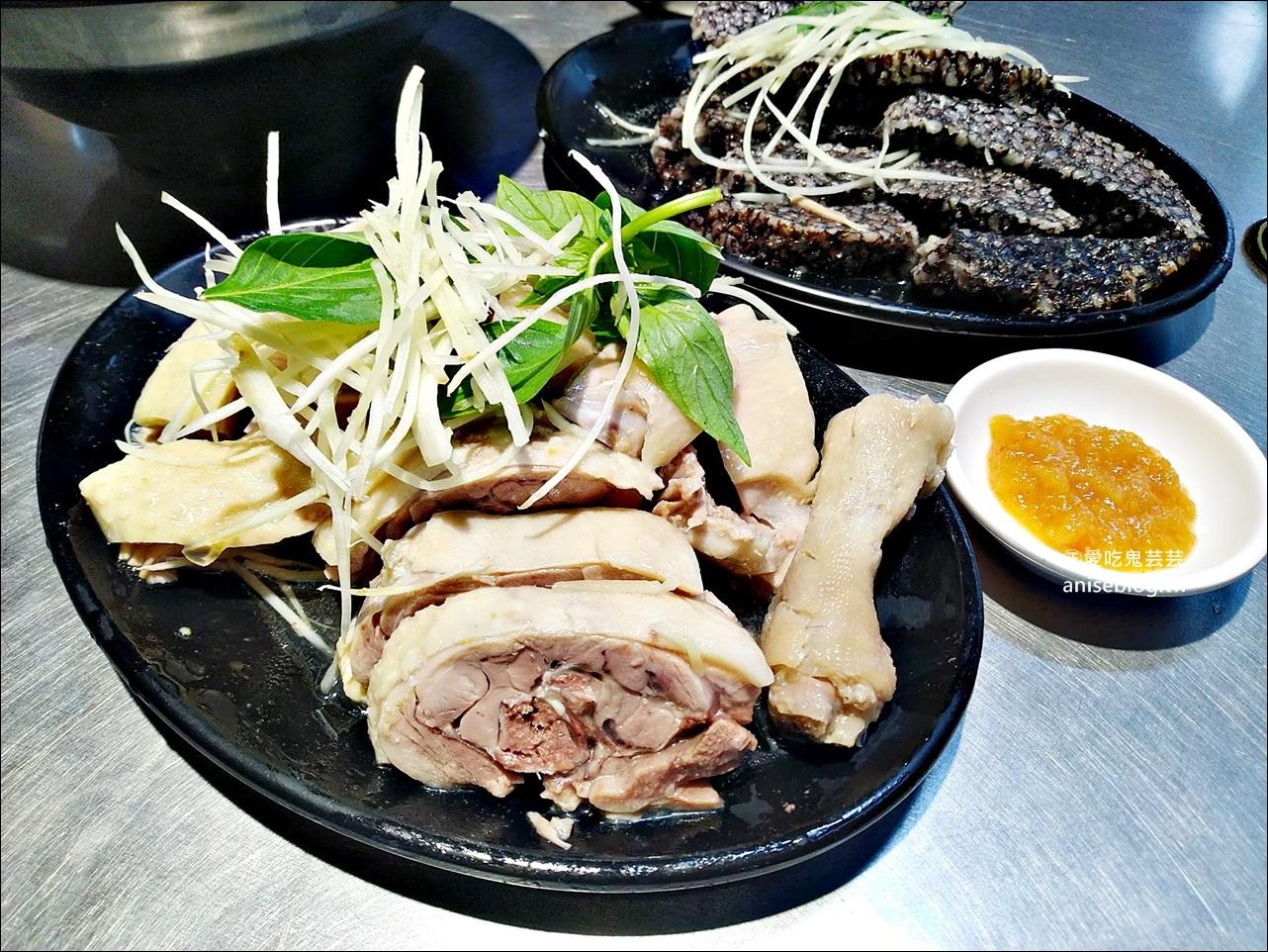 後驛鵝肉店(原阿霞鵝肉),台北後火車站小吃老店、華陰街商圈美食(姊姊食記)