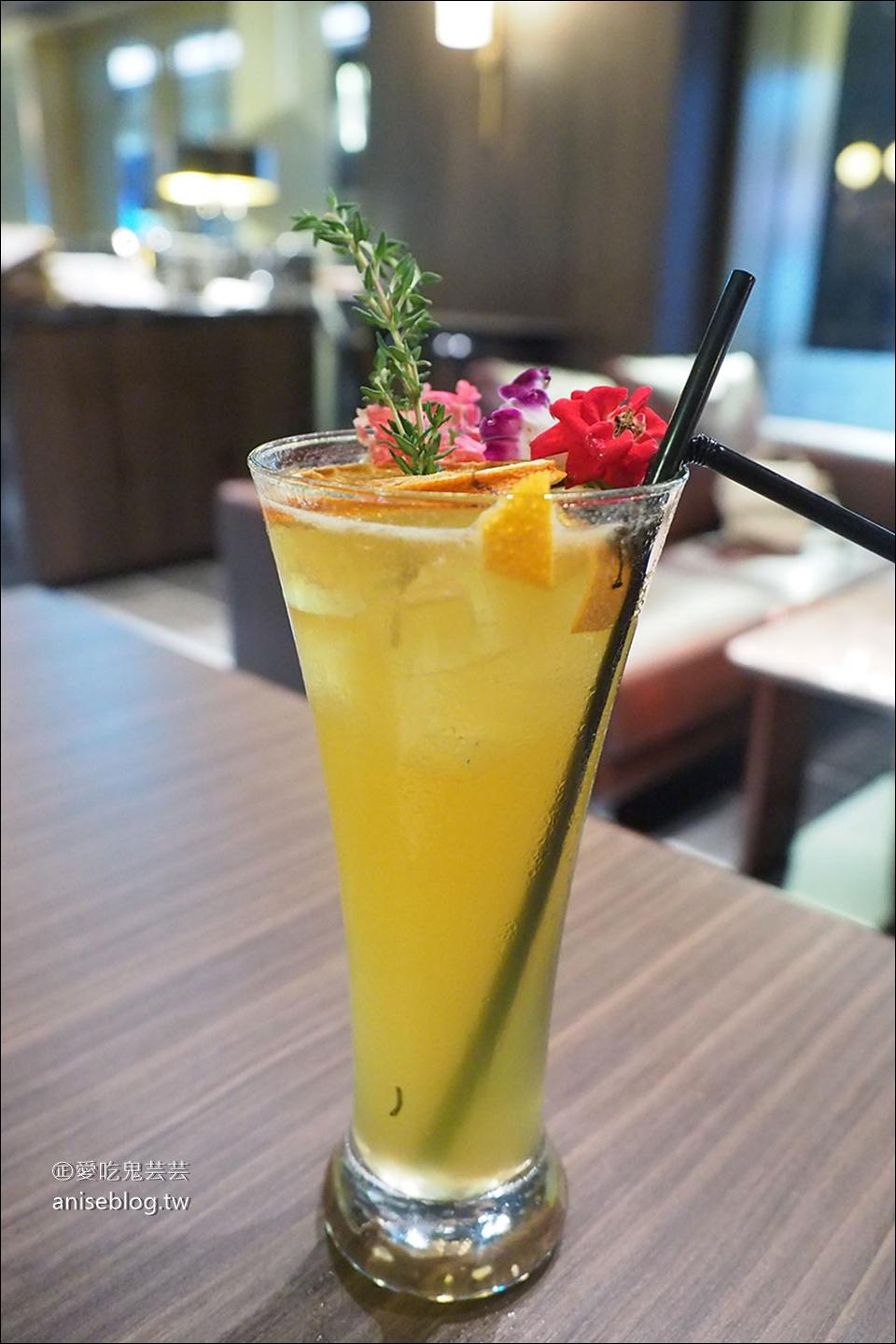 叁四町Cafe X Bar @天成文旅-華山町,華山老屋餐廳深夜食堂