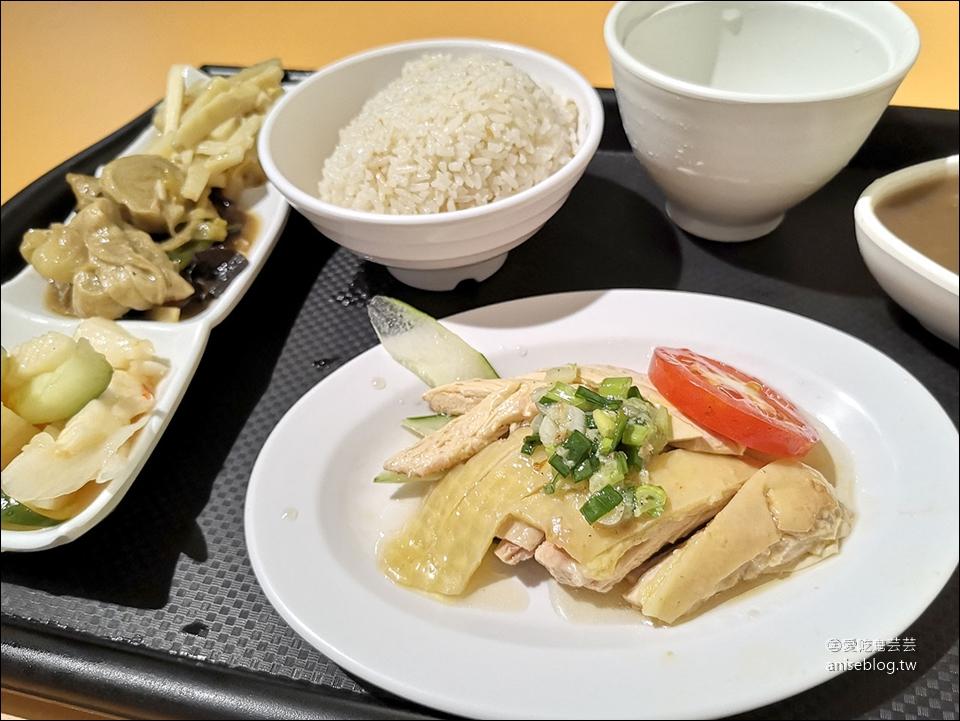 北投美食 | 新婦海南雞飯搬到光明路嘍! @愛吃鬼芸芸