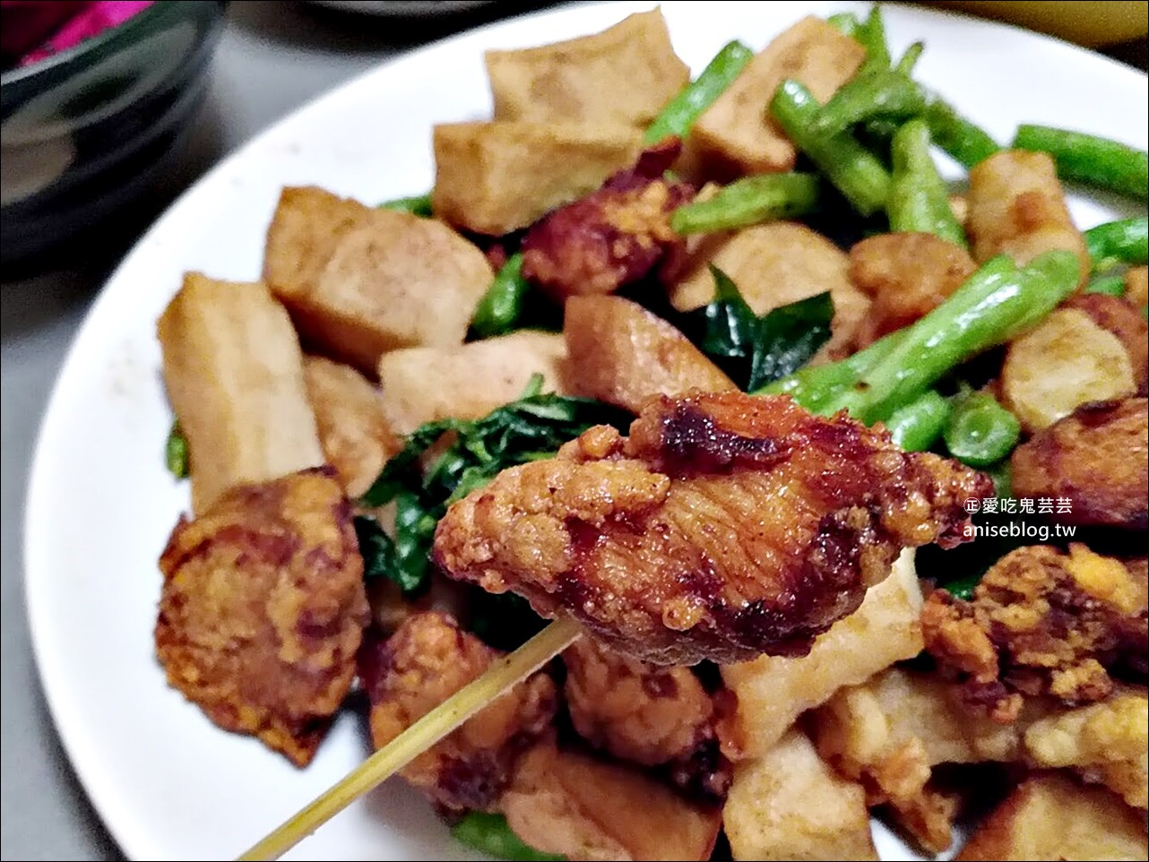 今日熱門文章:旺萊鹹酥雞,通化街臨江街夜市美食(姊姊食記)