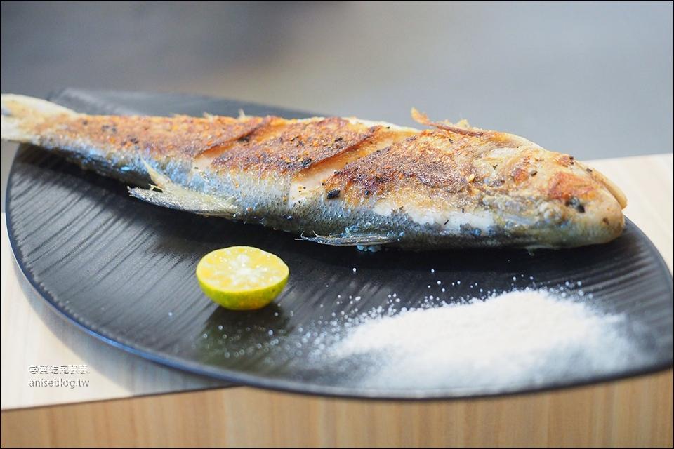 弎食鐵板料理,草屯值得一吃的高顏值好餐廳(咦?)