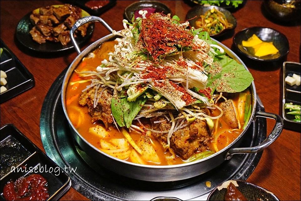 台北韓式料理 / 韓國烤肉懶人包 (持續更新中) @愛吃鬼芸芸