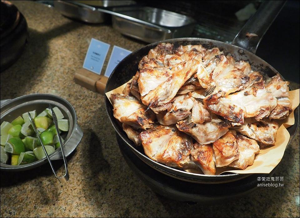 丹彤 @ 日月潭畔雲品溫泉酒店自助餐廳 (一泊二食之晚餐+早餐)