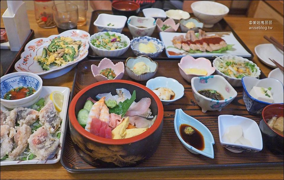 沖繩料理 | ゆきの(Yukino),平價大份量家庭料理 @愛吃鬼芸芸