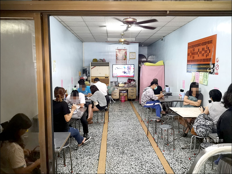 嘉義美食 | 南京路老店麵食館,滷菜的擺盤根本是藝術品來著!