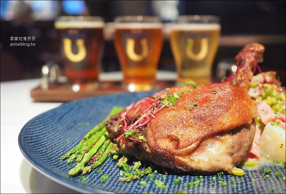 金車BUCKSKIN BEERHOUSE柏克金啤酒餐廳,信義區大口吃肉喝酒聚餐好去處 (文末菜單)