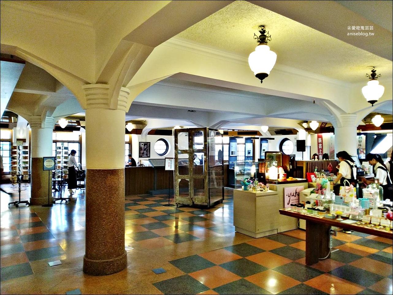 林百貨,古蹟活化觀光景點,台南中西區(姊姊遊記)