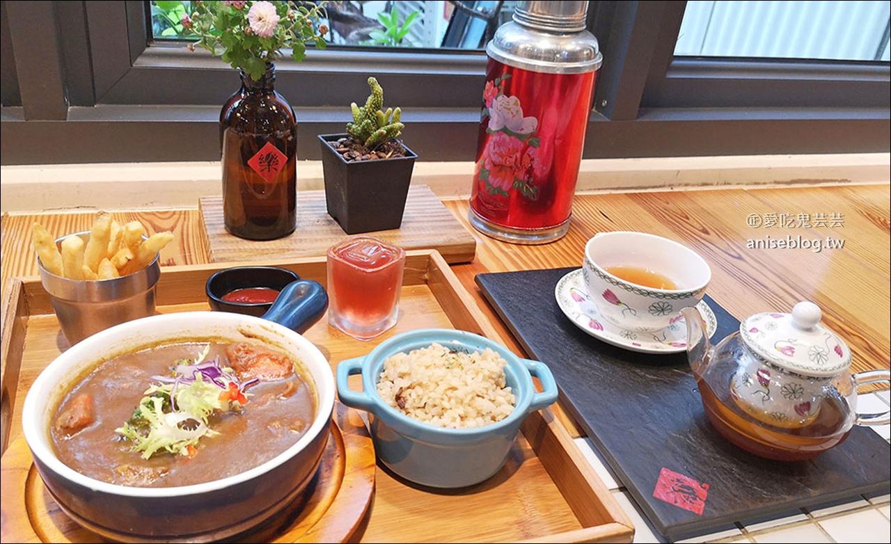 今日熱門文章:當樂咖啡 | 板橋早午餐,復古老宅好懷舊!(文末有菜單)