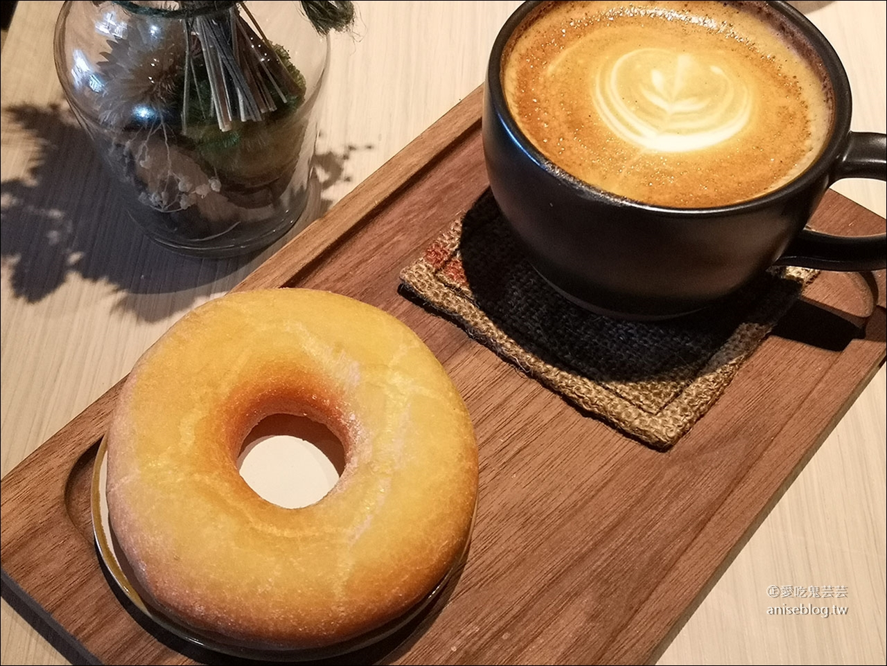 小米甜甜圈-米沙路娃娃 ( 霧台神山部落魔法甜點),等待三小時的超人氣甜甜圈