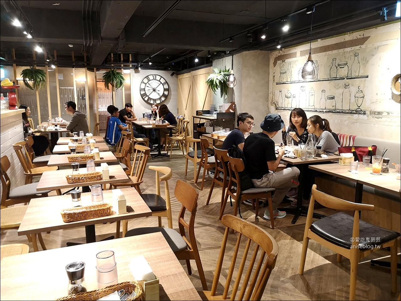 請請義大利餐廳逸仙店 | 料好實在、美味份量大,飯友們都超滿意!