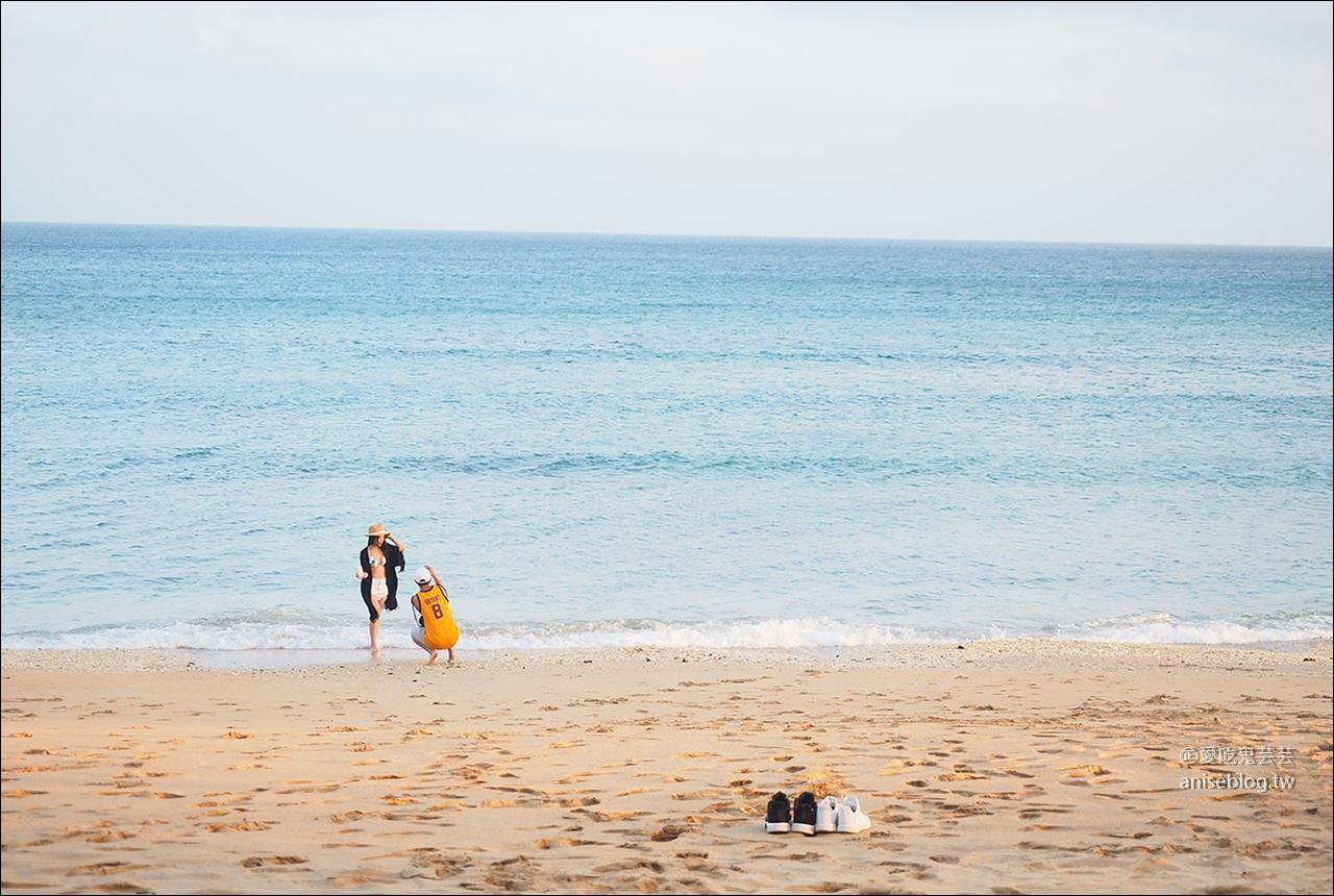 今日熱門文章:澎湖絕景咖啡館 | 及林春咖啡館,擁有一整片沙灘與海洋的美好