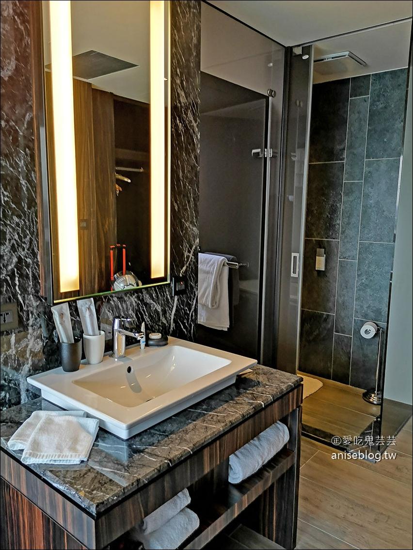 西門町宿之酒店 | 高樓層俯瞰淡水河、煙火觀賞聖地!