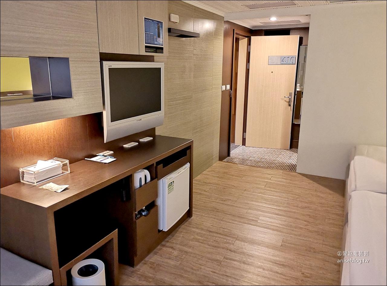 澎湖住宿 | 和田大飯店,馬公市中心舒適寬敞乾淨又便利的酒店