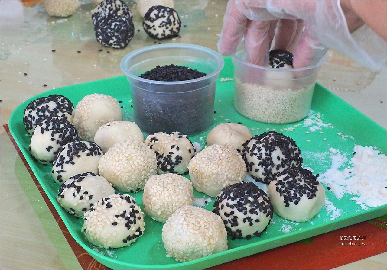澎湖 | 奎壁山摩西分海、菓葉灰窯、澎福DIY肪片龜+炸棗
