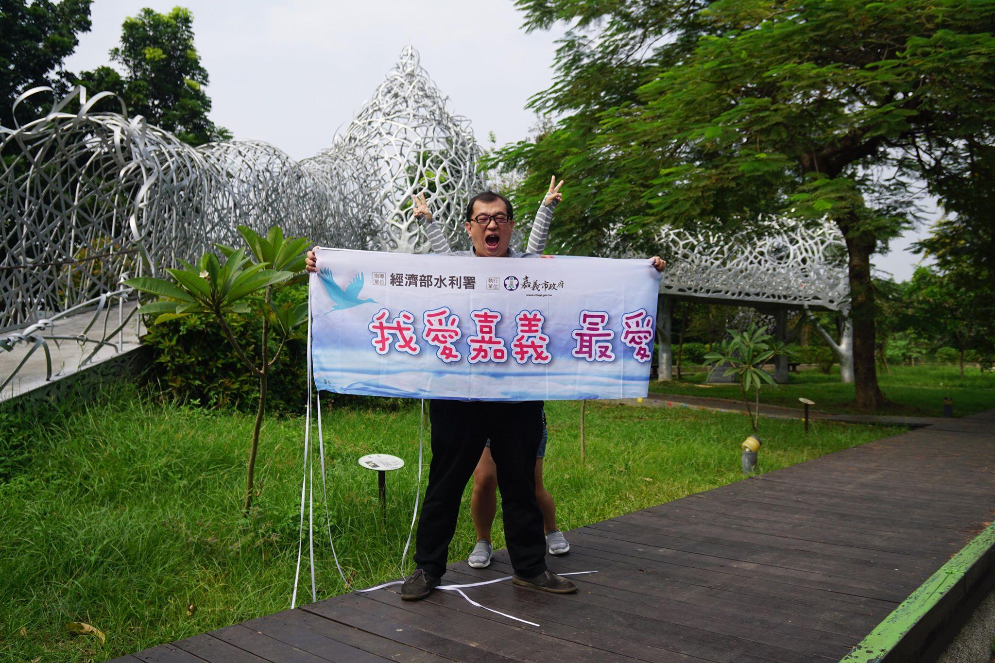 嘉義澎湖山海戀 | 4天3夜行程總整理,原來嘉義到澎湖只要15分鐘!