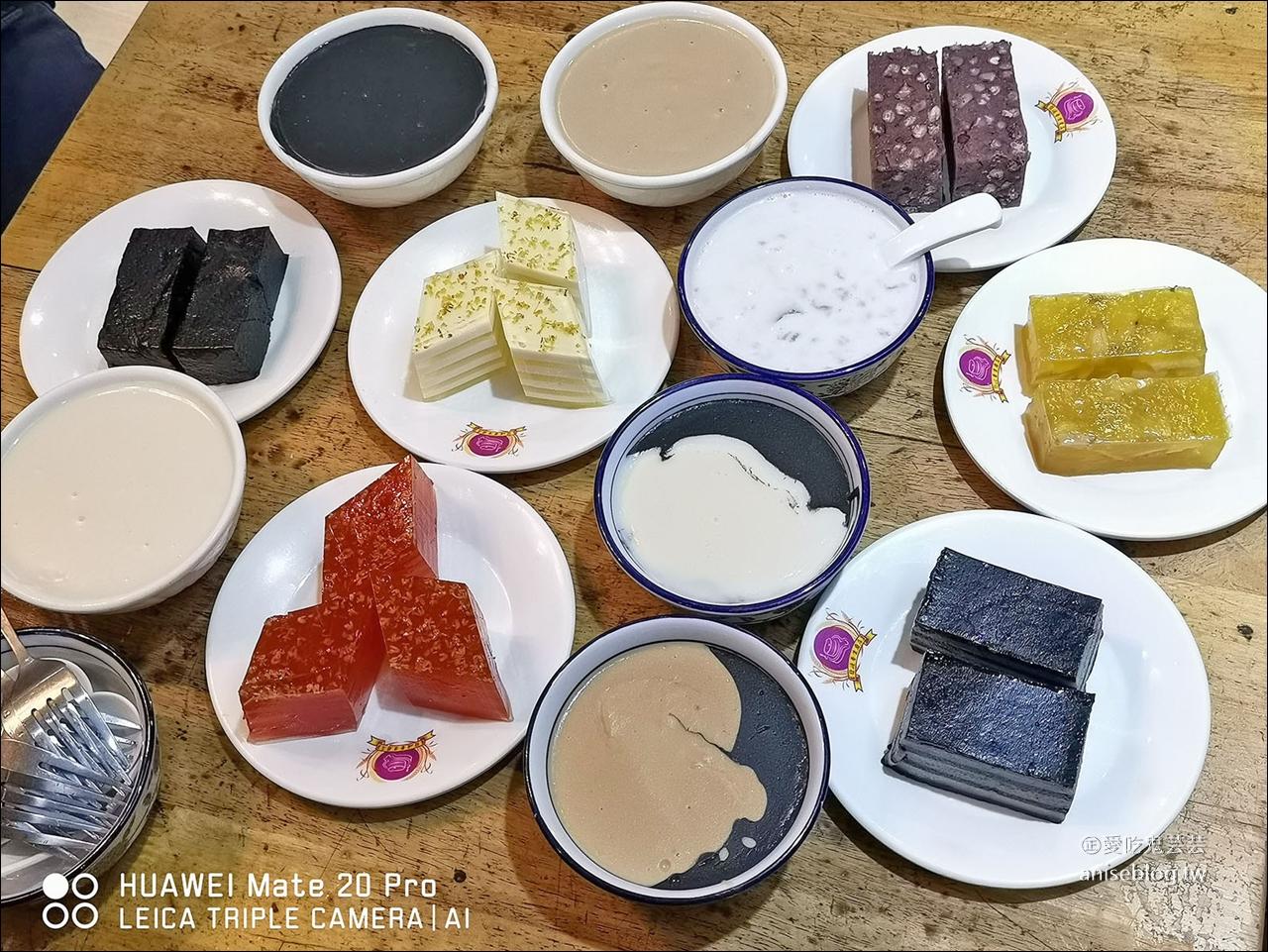 澳門甜品 | 發嫂養生磨房,在地人強推的傳統甜品 @愛吃鬼芸芸