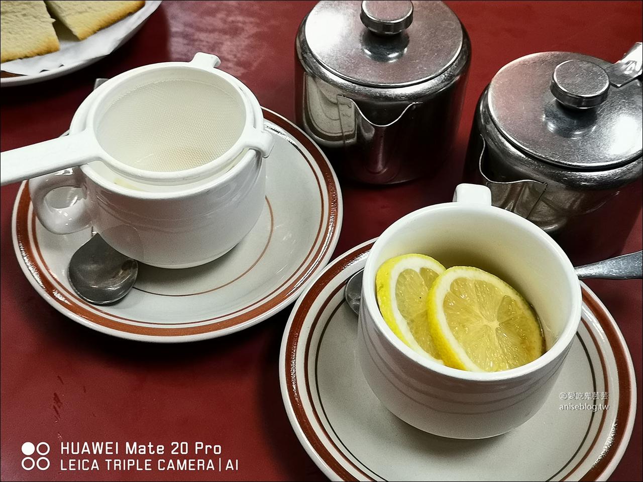 澳門路環美食 | 橋記咖啡美食爛蛋麵最高!同場加映漢記手打咖啡超好吃雞翅