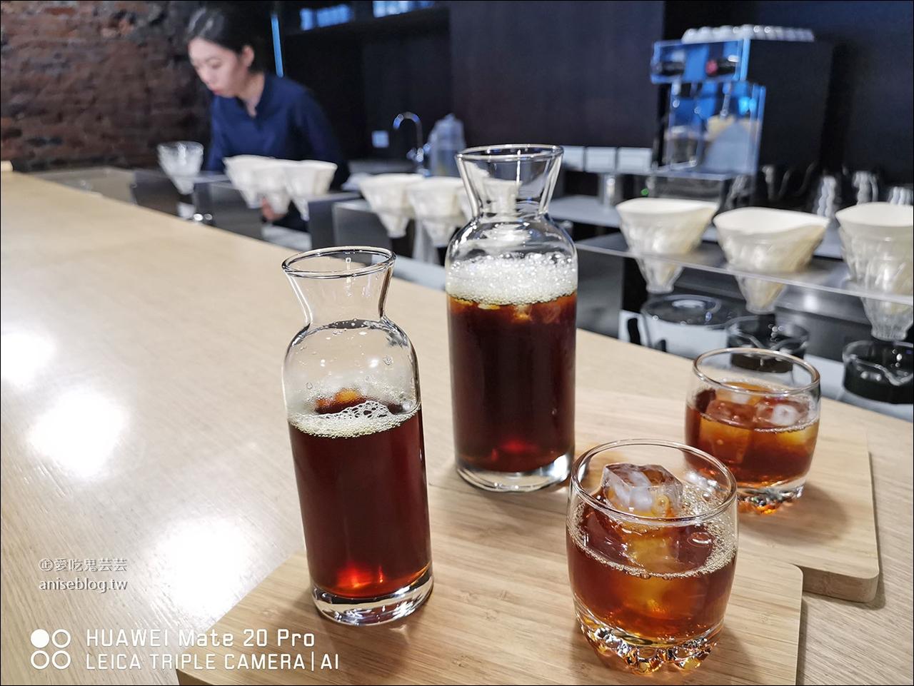 大稻埕 | 森高砂咖啡館,台灣精品咖啡專賣店
