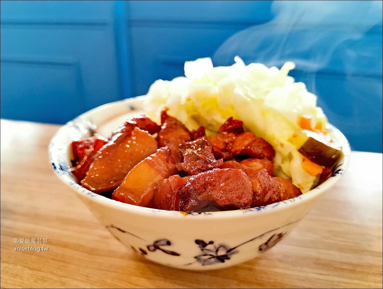 今日熱門文章:來碗Laksa吧!喔不,我想吃的是紅燒肉!