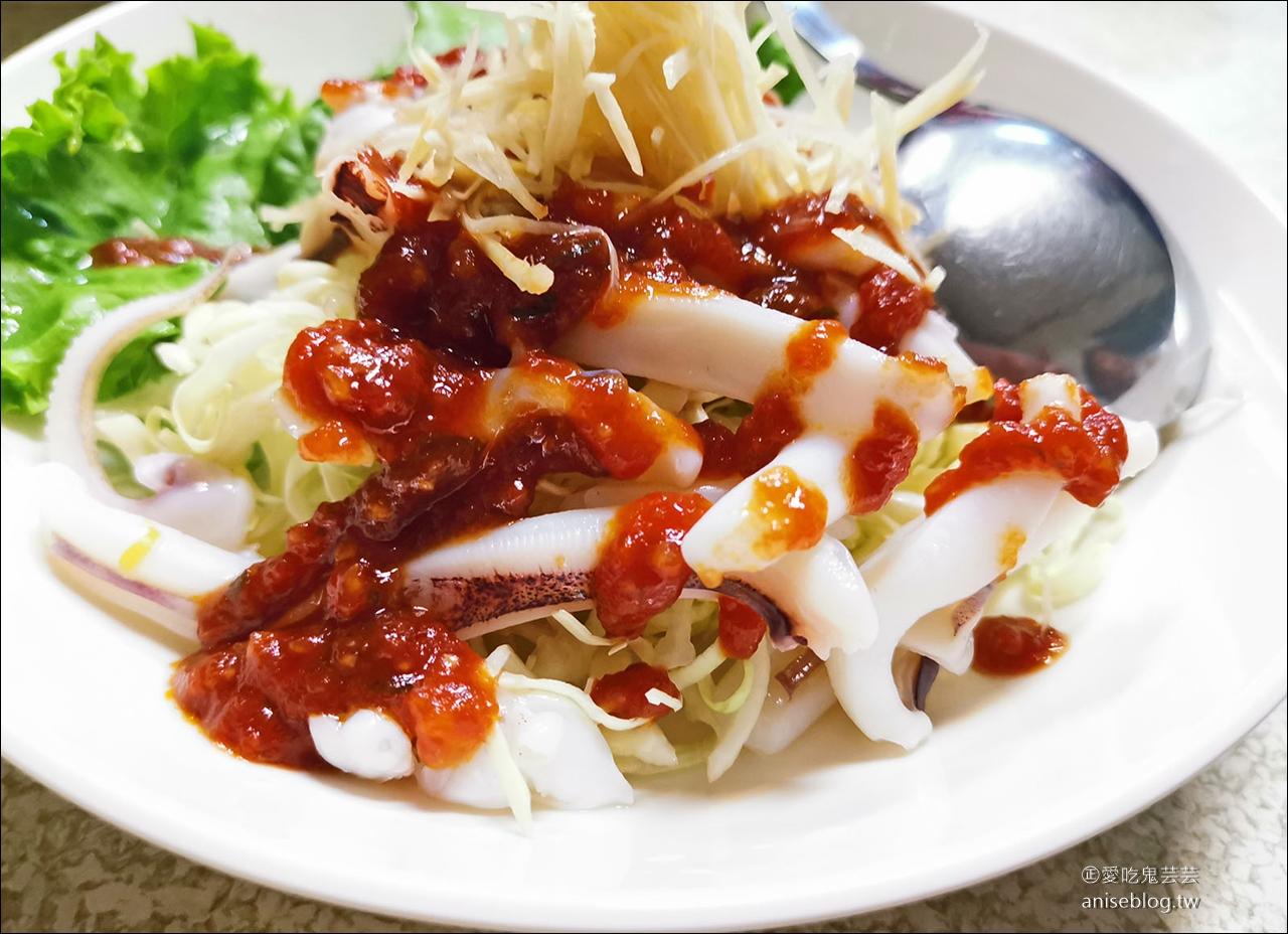東豐街田園台菜海鮮餐廳,平價精緻小份量