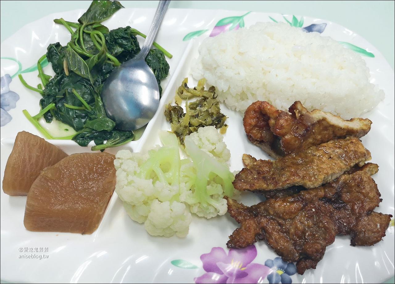 東區小吃 | 易牙妙手食堂 (魚丸店),平價小吃店,有便當哦!