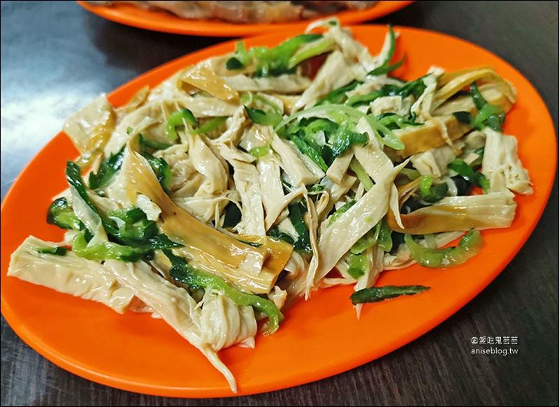 西門町美食 | 萬國酸菜麵,巷弄裡的老麵店