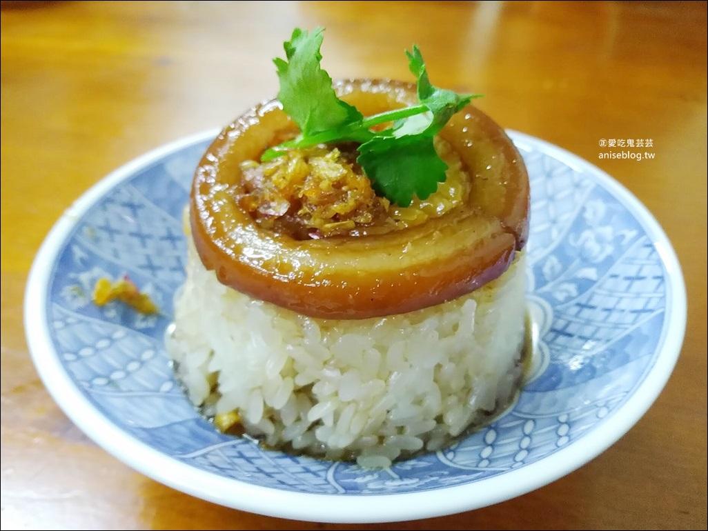 天使光環米糕(王牌清水米糕),食尚玩家推薦小吃,台中清水美食(姊姊食記) @愛吃鬼芸芸