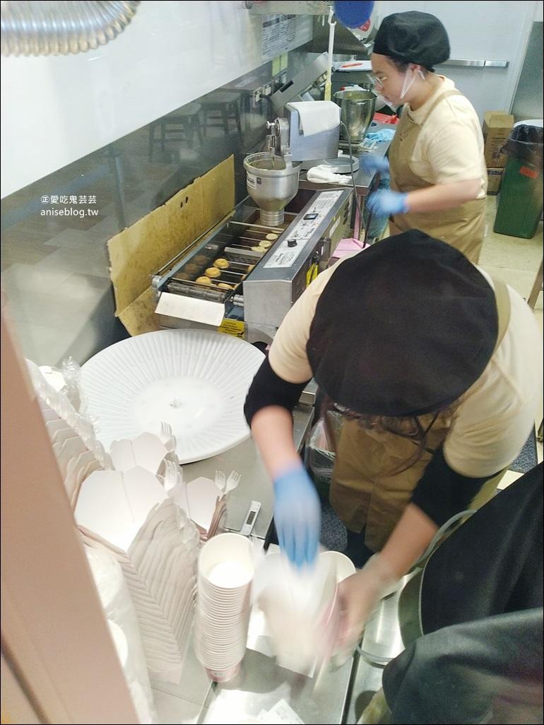 台中三井Outlet美食初體驗+清水高美濕地夕陽,台中一日遊行程(姊姊遊記)