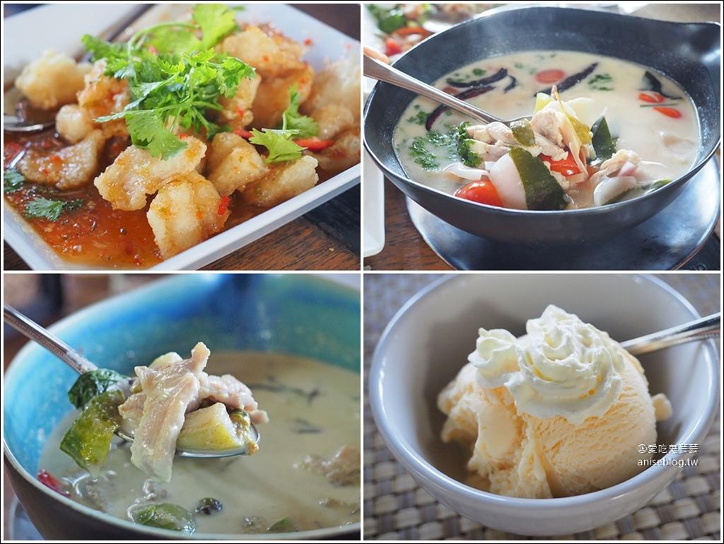 清邁泰北美食推薦11家,漂亮好吃又平價的餐廳總整理
