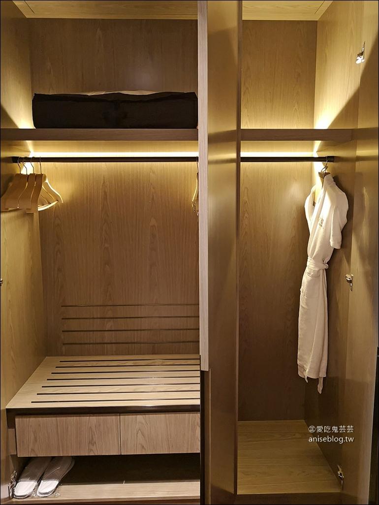 新濠影滙住宿篇 | 好看好玩,房間舒適還能欣賞8字形摩天輪「影滙之星」