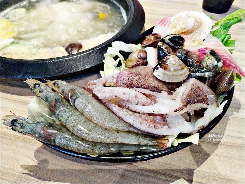 二丁靚鍋-松菸店,平價份量實在的小火鍋,松山文創園區美食(姊姊食記)