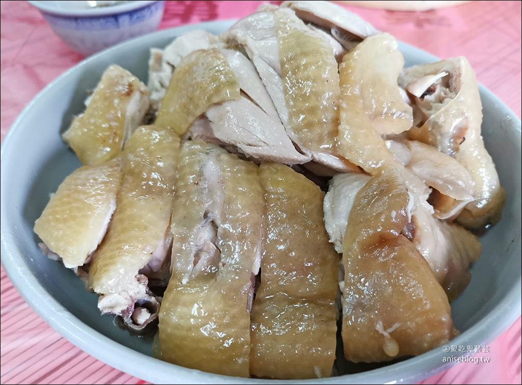 青菜園,陽明山超人氣野菜熱炒放山雞