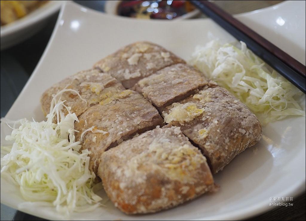 瑞穗美食 | 老家後山菜,最愛雜菜煲和土雞😍