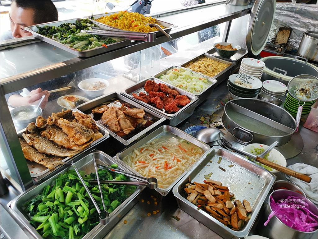丸仔榮小吃店 / 雞肉飯,文化路夜市的日間部 ,只到18:00喔!