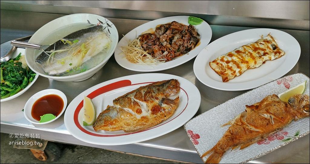阿文魚粥,嘉義最佳台式早午餐@文化夜市 @愛吃鬼芸芸