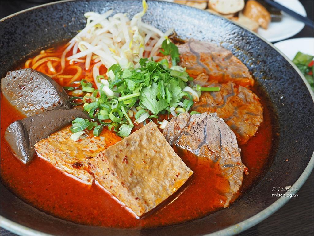 勝男家 | 牛肉 / 豚骨拉麵,從澳門紅回台灣的牛肉麵,超愛招牌麻辣牛肉麵!
