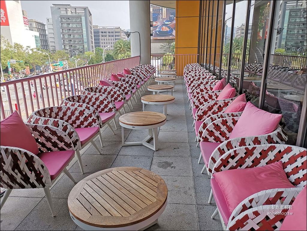 Le NINI樂尼尼義式餐廳@ATT4Recharge,超夯名店大直新開幕 ( 同場加映內湖店 ) ( 文末菜單 )