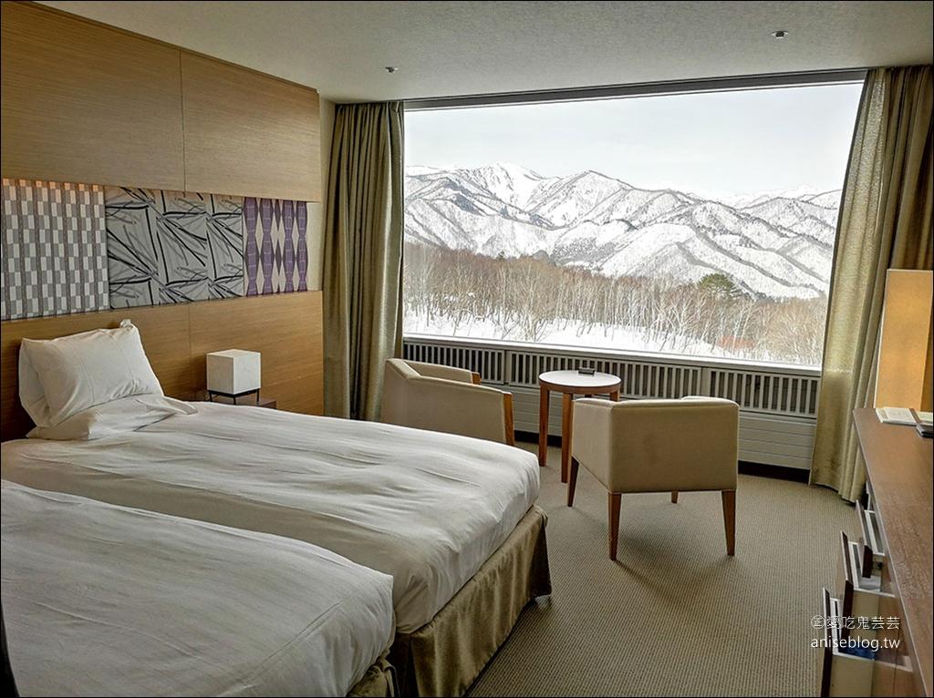 滑雪渡假 | 水上高原飯店200 / 水上町康元200號酒店 (Minakami Kogen Hotel 200) @愛吃鬼芸芸