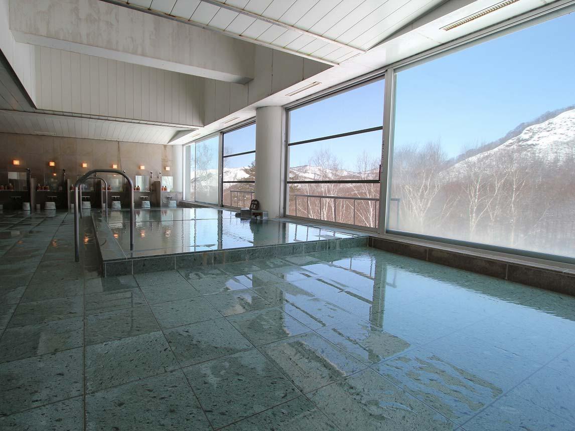滑雪渡假 | 水上高原飯店200 / 水上町康元200號酒店 (Minakami Kogen Hotel 200)