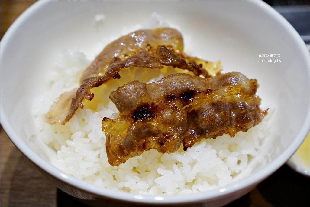 焼肉ライク(燒肉LIKE)京站店,一個人也能吃的燒肉店,台北車站美食(姊姊食記)