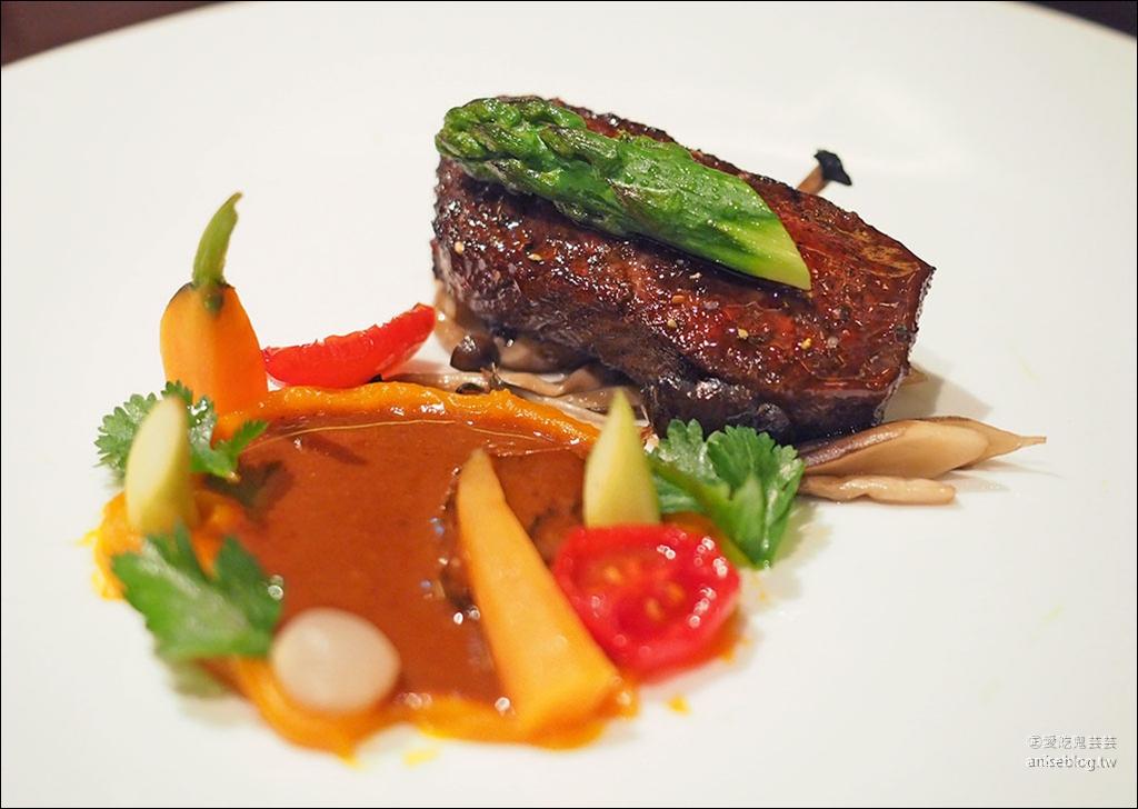 巴黎軒La-Chine@澳門巴黎人酒店超夯餐廳,在巴黎人鐵塔裡大啖美食!