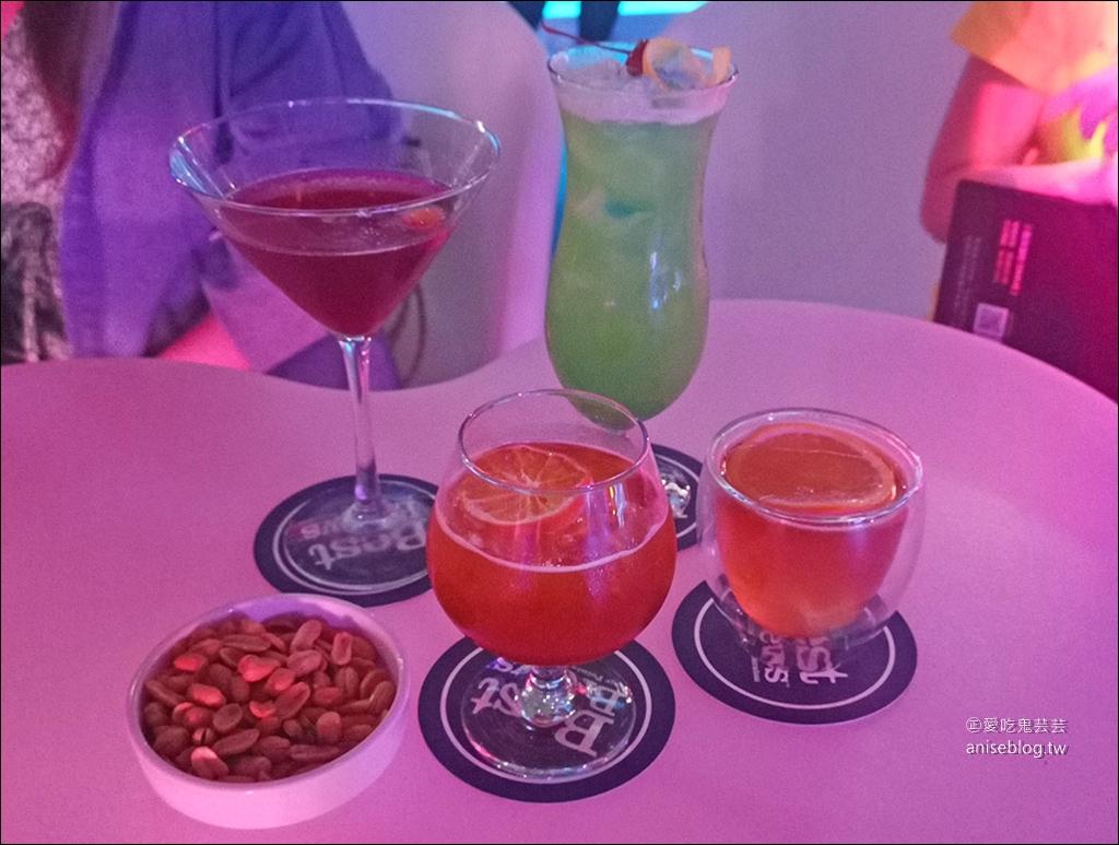 澎湖海鮮 | 聚味軒海鮮中餐廳新鮮實惠+微浮酒吧含酒精飲料喝到飽 @澎湖福朋喜來登