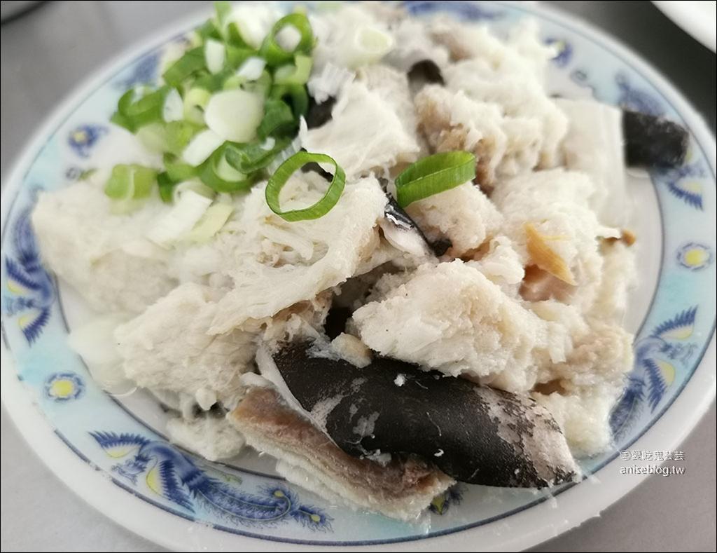 易家涼麵、鯊魚麵,推薦台北特殊涼麵佐鯊魚肉