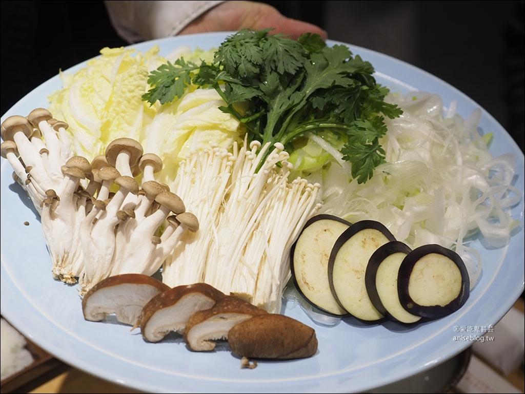 茨城美食 | 中台餐廳  NAKADAI,精緻黑毛和牛飯村牛、弓豚涮涮鍋專賣