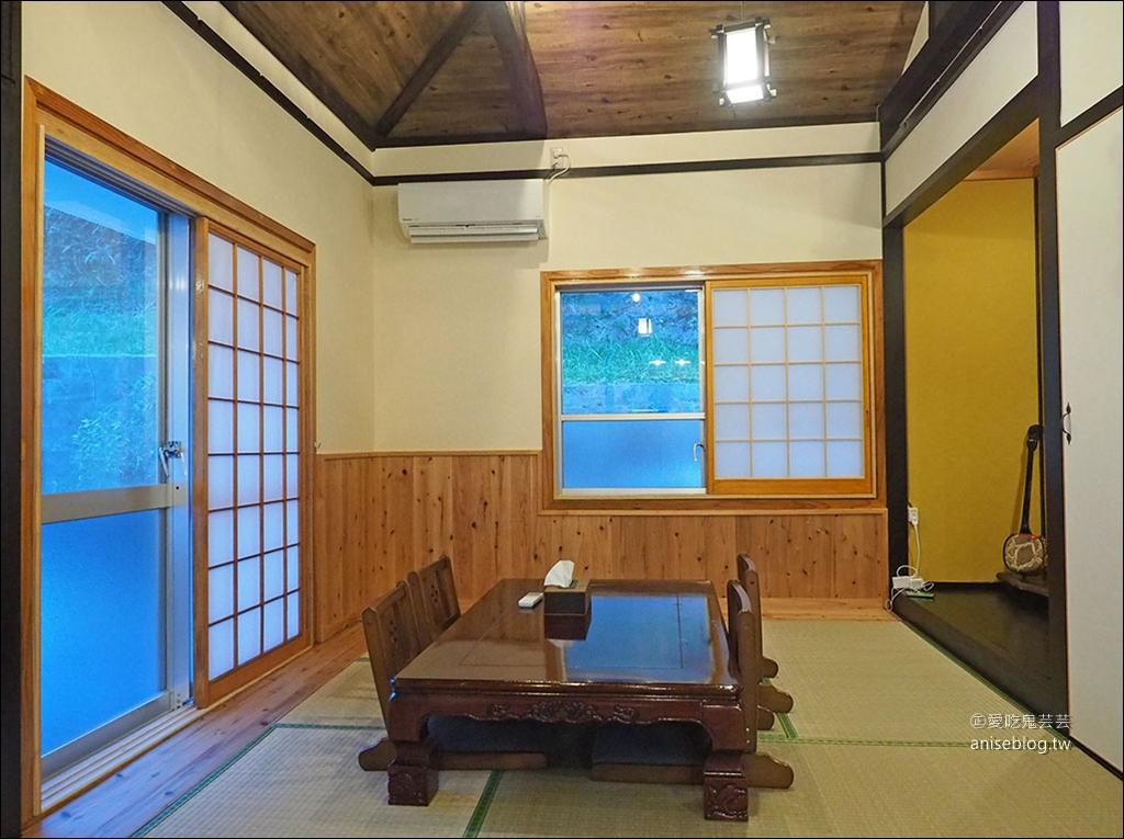 沖繩民宿推薦 | Condominium 和風邸,濃濃日式風格和風建築 @愛吃鬼芸芸