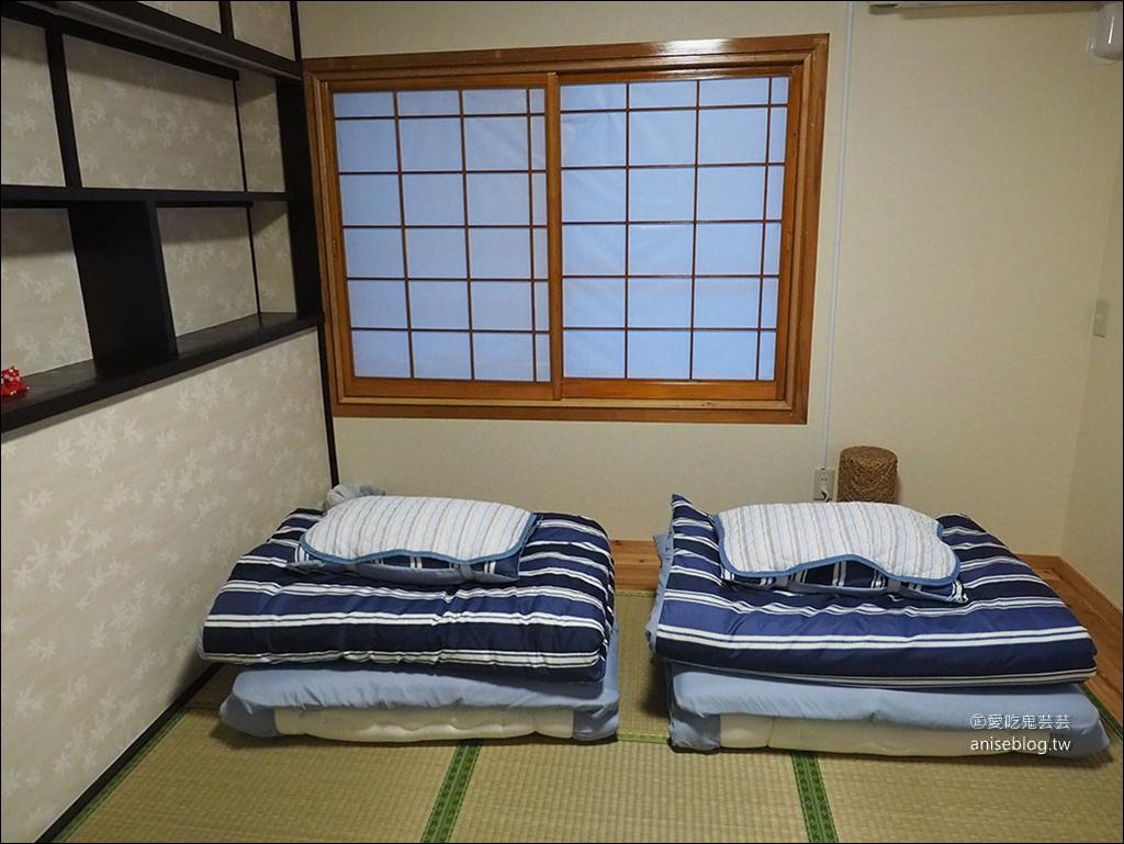 沖繩民宿推薦 | Condominium 和風邸,濃濃日式風格和風建築
