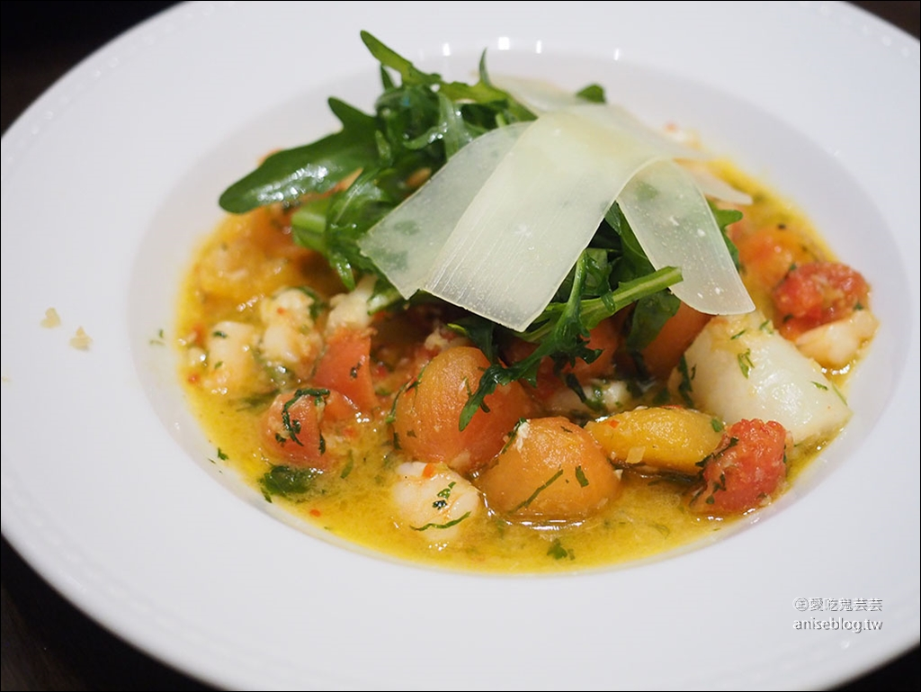再訪希雅度葡國餐廳(CHIADO ),這回最愛葡式海鮮飯😍