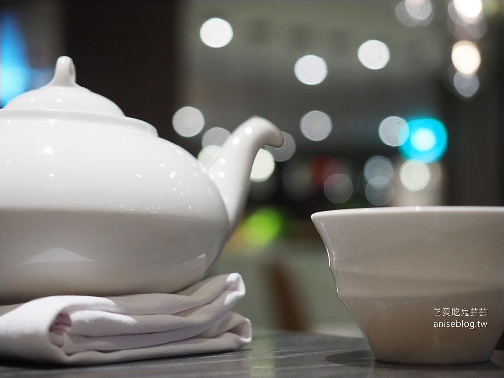 台北新板希爾頓酒店 | 青雅中餐廳,精緻粵菜、個人套餐,聚餐宴客好場所